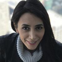 Samaneh Farsijani